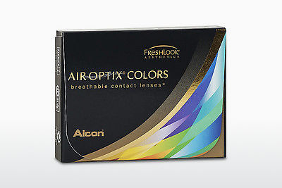 Φακοί επαφής Alcon AIR OPTIX COLORS (AIR OPTIX COLORS AOAC2)