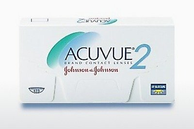 Φακοί επαφής Johnson & Johnson ACUVUE 2 (ACUVUE 2 AV2-6P-REV)