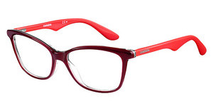 Carrera CA6618 0RB BURGCORAL