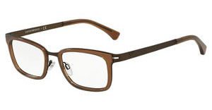 Emporio Armani EA1034 3103 BROWN RUBBER