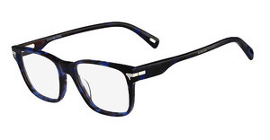 G-Star RAW GS2628 THIN VINDAL 429 BLUE HAVANA