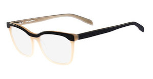 Karl Lagerfeld KL888 046 BLACK/CREAM