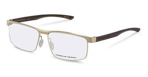 Porsche Design P8297 B light gold