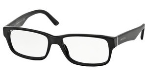 Prada PR 16MV 1AB1O1 GLOSS BLACK
