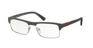 Prada Sport PS 06FV UFK1O1 GREY RUBBER