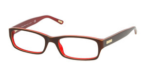 Ralph RA7018 877 BROWN/YELLOW/RED