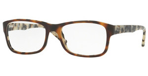 Ray-Ban RX5268 5676 TOP BROWN HAVANA/HAVANA BEIGE