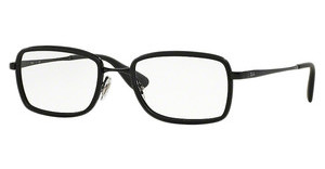 Ray-Ban RX6336 2509 RUBBER BLACK