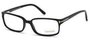 Tom Ford FT5209 001 schwarz glanz