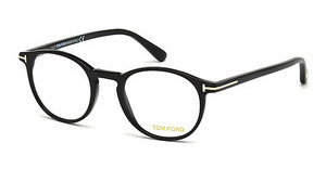 Tom Ford FT5294 52A havanna dunkel