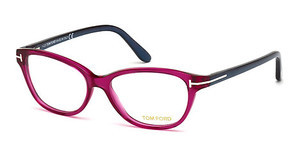 Tom Ford FT5299 075 fuchsia glanz