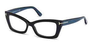 Tom Ford FT5363 005 schwarz