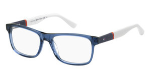 Tommy Hilfiger TH 1282 FMW BLUREDWHT