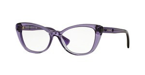 Versace VE3222B 5160 TRANSPARENT VIOLET