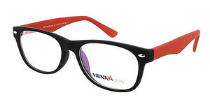 Vienna Design UN500 02 black/red
