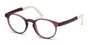 Web Eyewear WE5186 082 violett matt