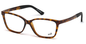 Web Eyewear WE5188 053 havanna blond