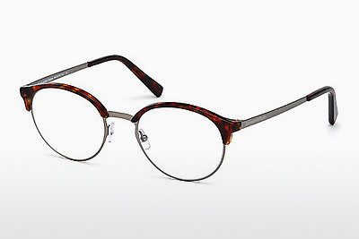 Γυαλιά Ermenegildo Zegna EZ5015 053 - Havanna, Yellow, Blond, Brown