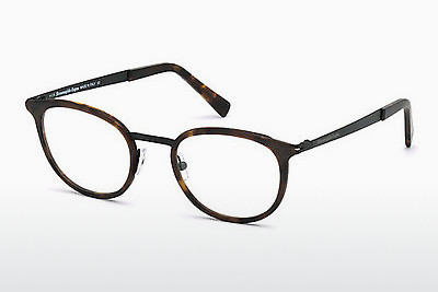 Γυαλιά Ermenegildo Zegna EZ5048 053 - Havanna, Yellow, Blond, Brown