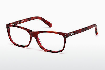 Γυαλιά Just Cavalli JC0621 054 - Havanna, Red