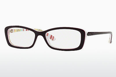 Γυαλιά Oakley CROSS COURT (OX1071 107102) - μοβ