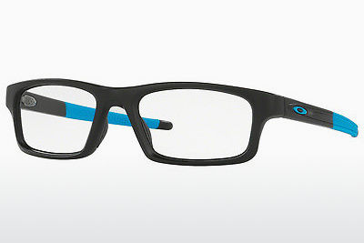 Γυαλιά Oakley CROSSLINK PITCH (OX8037 803701) - μαύρο