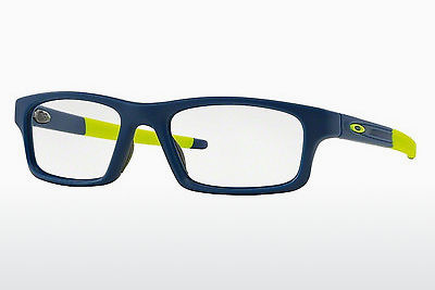 Γυαλιά Oakley CROSSLINK PITCH (OX8037 803707) - μπλε, Navy