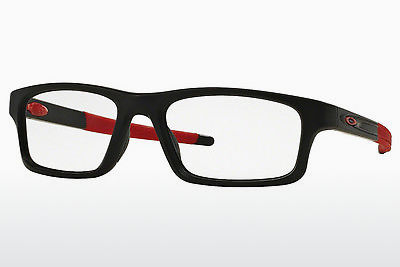 Γυαλιά Oakley CROSSLINK PITCH (OX8037 803715) - μαύρο