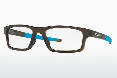 Γυαλιά Oakley CROSSLINK PITCH (OX8037 803717) - καφέ