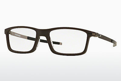 Γυαλιά Oakley PITCHMAN (OX8050 805004) - καφέ, Brownstone