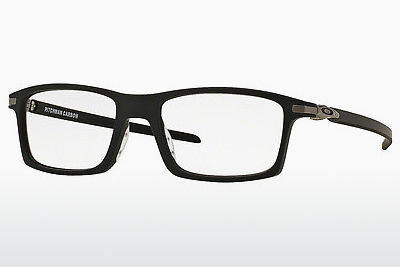 Γυαλιά Oakley PITCHMAN CARBON (OX8092 809201) - μαύρο