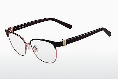 Γυαλιά Salvatore Ferragamo SF2147 505 - μοβ