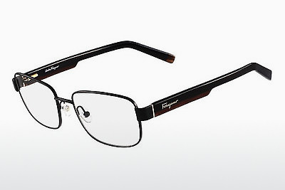 Γυαλιά Salvatore Ferragamo SF2149 002 - μαύρο, Matt