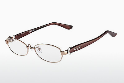Γυαλιά Salvatore Ferragamo SF2507A 601