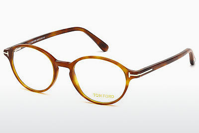 Γυαλιά Tom Ford FT5305 053 - Havanna, Yellow, Blond, Brown