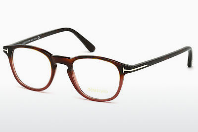 Γυαλιά Tom Ford FT5389 054 - Havanna, Red