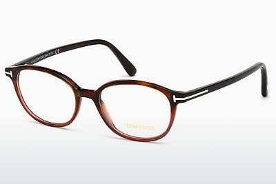 Γυαλιά Tom Ford FT5391 054 - Havanna, Red
