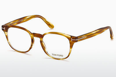 Γυαλιά Tom Ford FT5400 053 - Havanna, Yellow, Blond, Brown