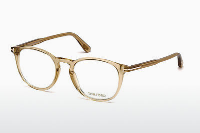 Γυαλιά Tom Ford FT5401 045 - καφέ, Bright, Shiny