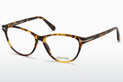 Γυαλιά Tom Ford FT5402 053 - Havanna, Yellow, Blond, Brown