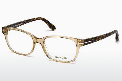 Γυαλιά Tom Ford FT5406 045 - καφέ, Bright, Shiny
