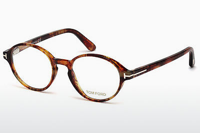 Γυαλιά Tom Ford FT5409 053 - Havanna, Yellow, Blond, Brown