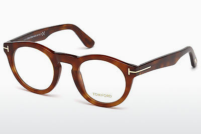 Γυαλιά Tom Ford FT5459 053 - Havanna, Yellow, Blond, Brown