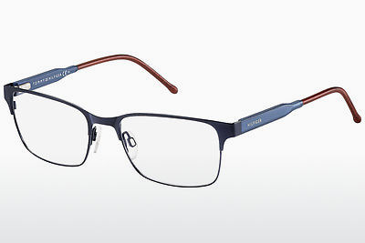Γυαλιά Tommy Hilfiger TH 1396 R1W - Mtblue