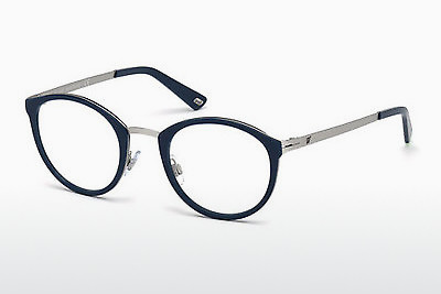 Γυαλιά Web Eyewear WE5193 017 - γκρι, Matt, Palladium
