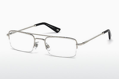 Γυαλιά Web Eyewear WE5195 016 - ασημί, Shiny, Grey