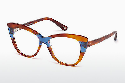 Γυαλιά Web Eyewear WE5197 053 - Havanna, Yellow, Blond, Brown