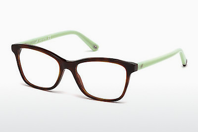 Γυαλιά Web Eyewear WE5200 053 - Havanna, Yellow, Blond, Brown