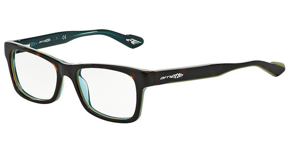 Arnette   AN7038 1103 TOP HAVANA ON GREEN