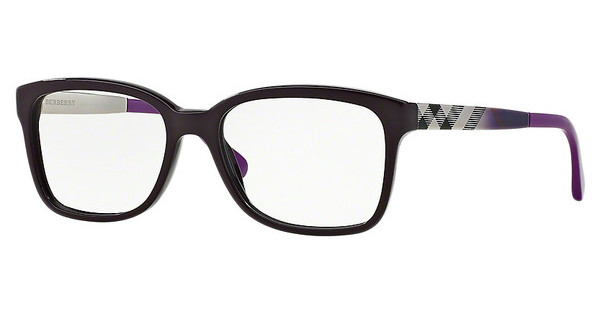 Burberry BE2143 3400 VIOLET